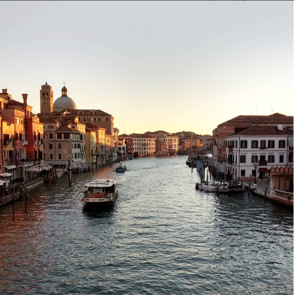 Venezia, photo: OHMYBLUE