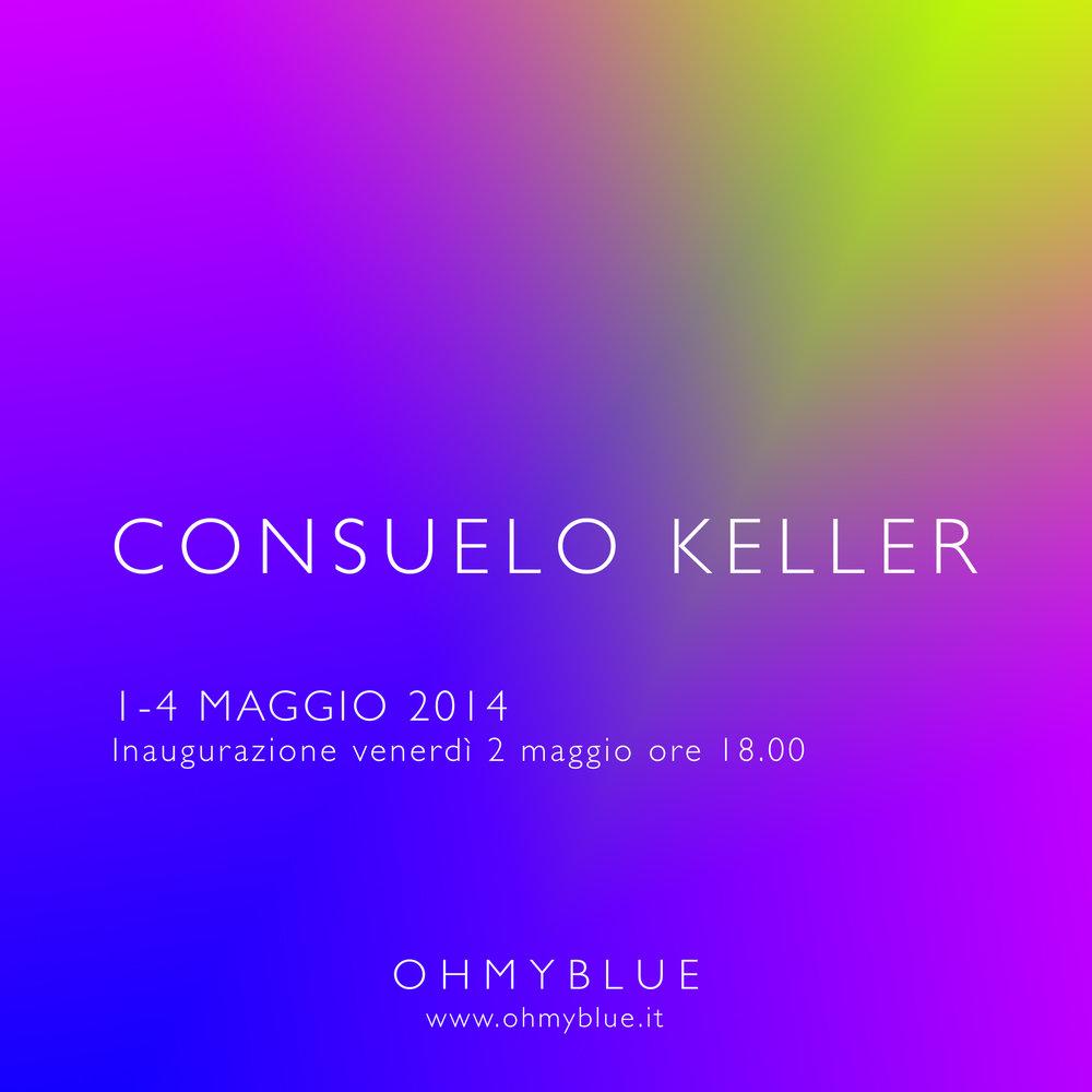 promotional image: OHMYBLUE