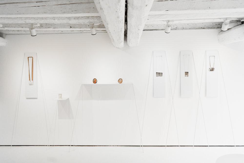 OHMYBLUE interiors. Pic by Riccardo Banfi