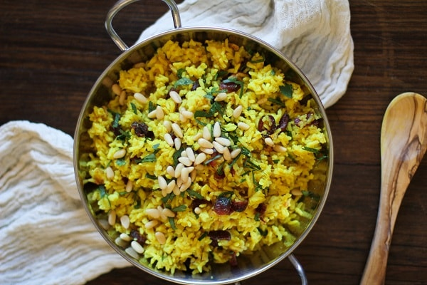 Source: https://www.eattobeat.org/onemeal/638/ginger-and-turmeric-aromatic-rice.html