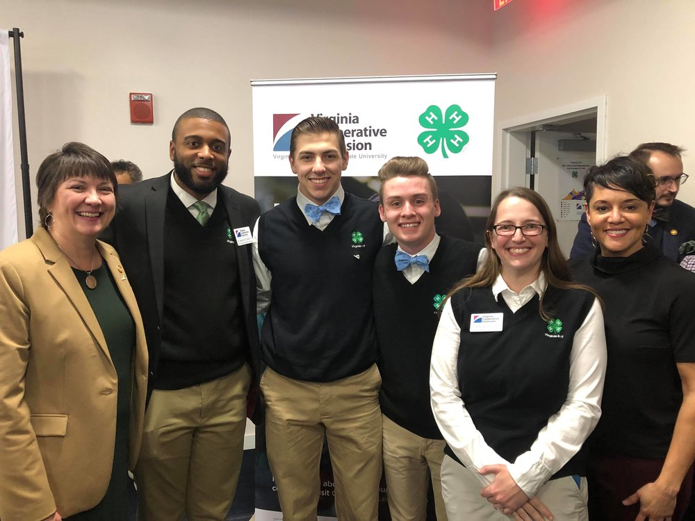 4-H Day at The Capital 2019