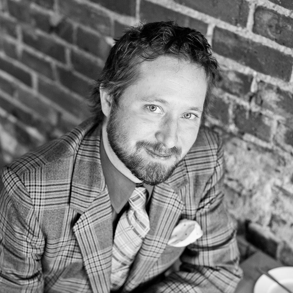 Aaron Forman, sommelier-restaurateur