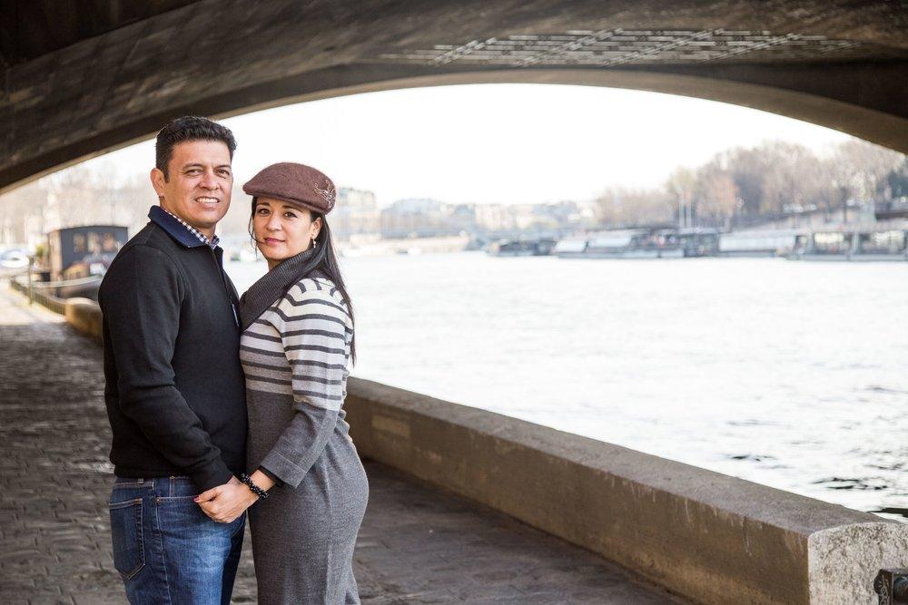 MANUEL & MARIA