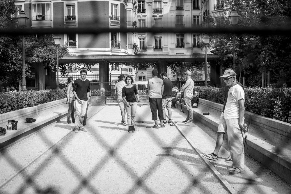 MONTMARTRE PHOTO WALK - 4 JUNE
