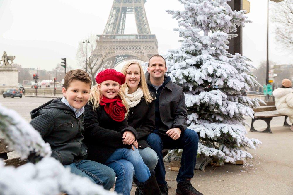 KARL & FAMILY