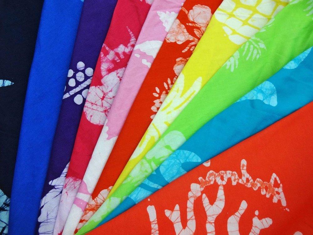 Androsia Fabric
