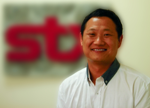 BoungKwon Park, STX Electrical Engineer