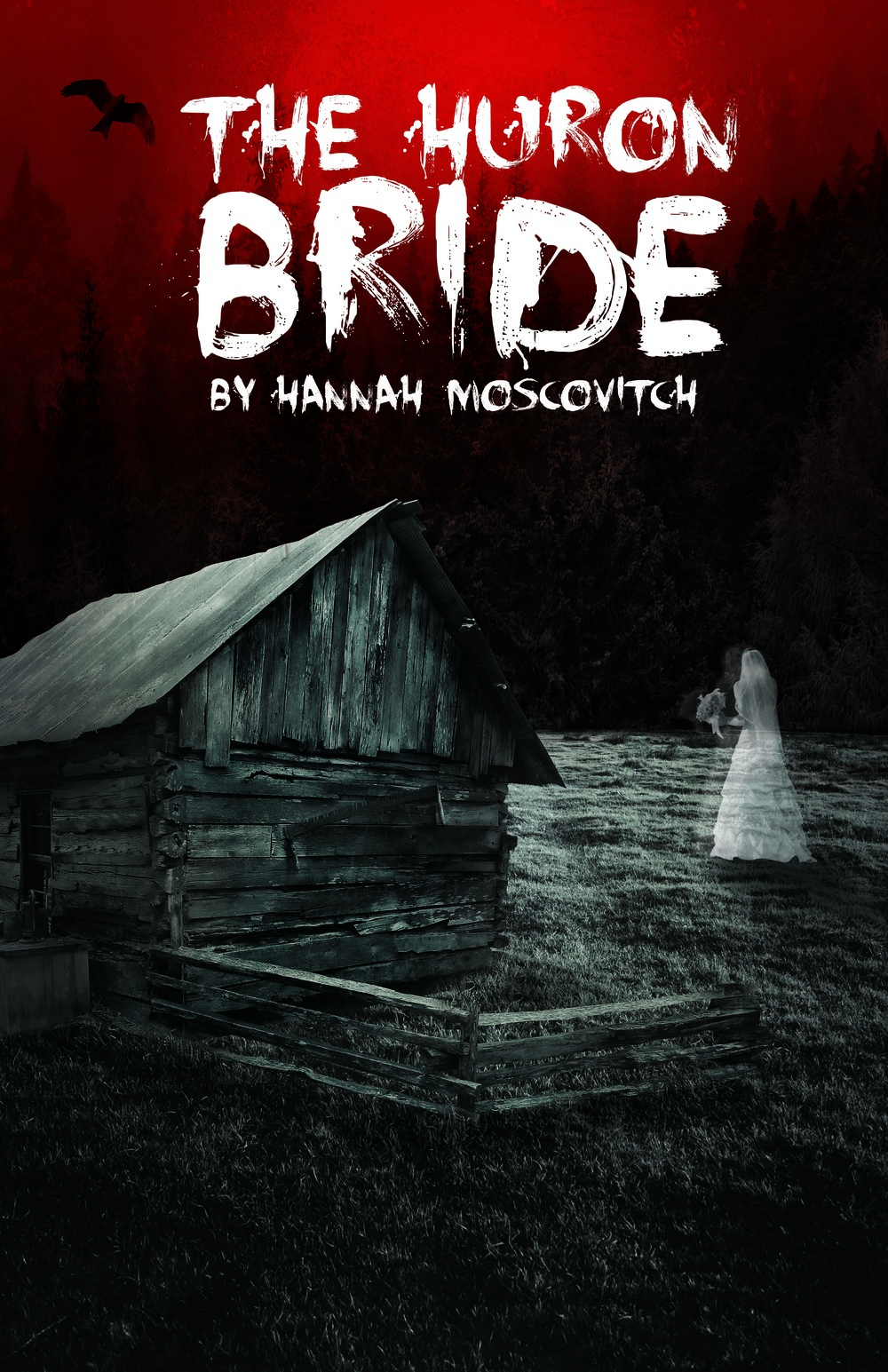 THE HURON BRIDE