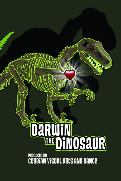DARWIN THE DINOSAUR