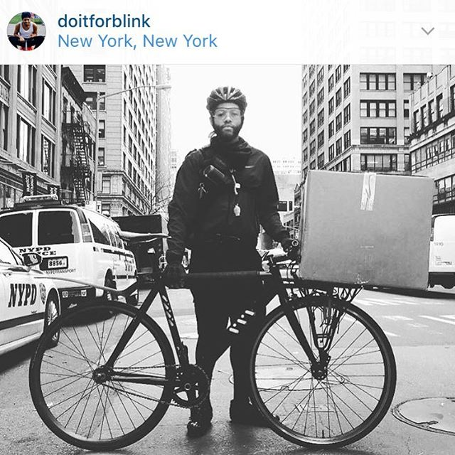 #regram of @doitforblink delivering on the Motus and Carga rack combo.