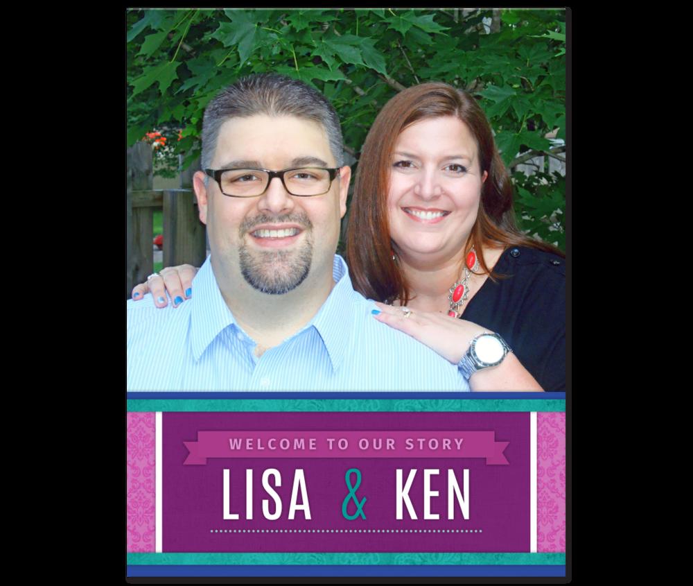 Lisa Ken Adopt
