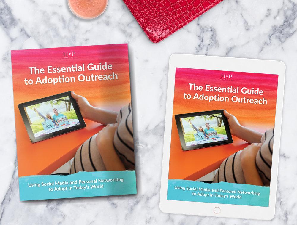 The Essential Guide to Adoption Outreach