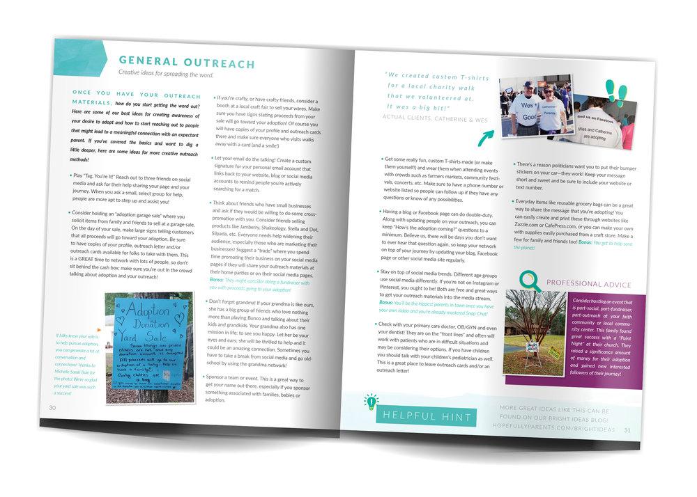 Essential Outreach Adoption Book