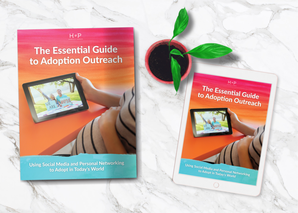 How to adopt Hopefully Parents The Essential Guide to Adoption Outreach adoption
