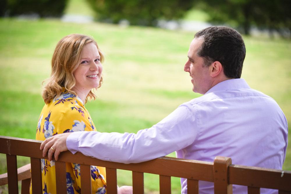 Hopeful adoptive parents
