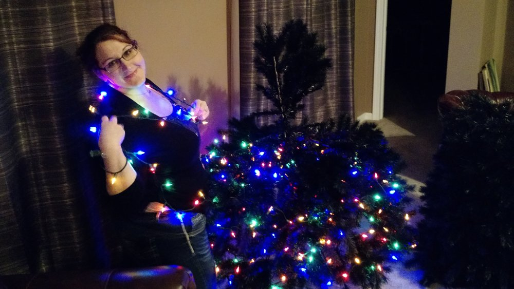 Jen Christmas lights decorating.jpg