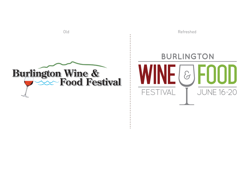 Burlington Wine and Food Festival