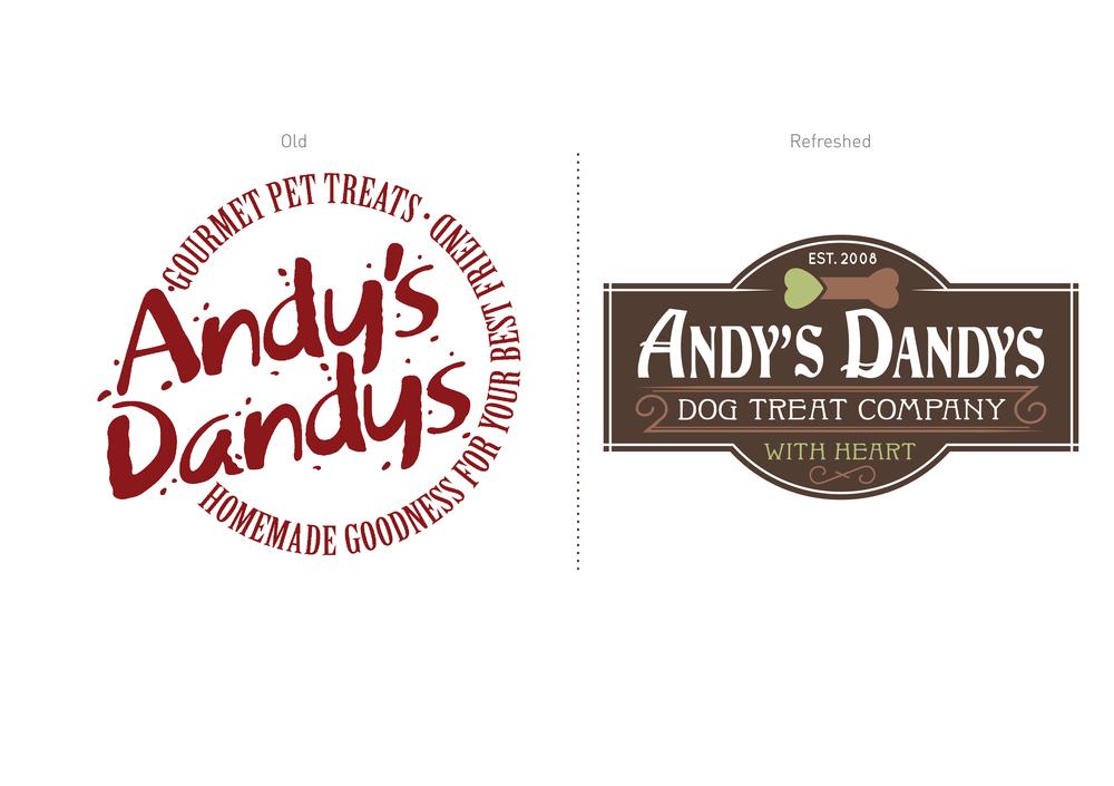 Andy's Dandys