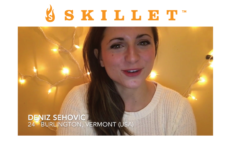 Skillet Social Media Manager Video
