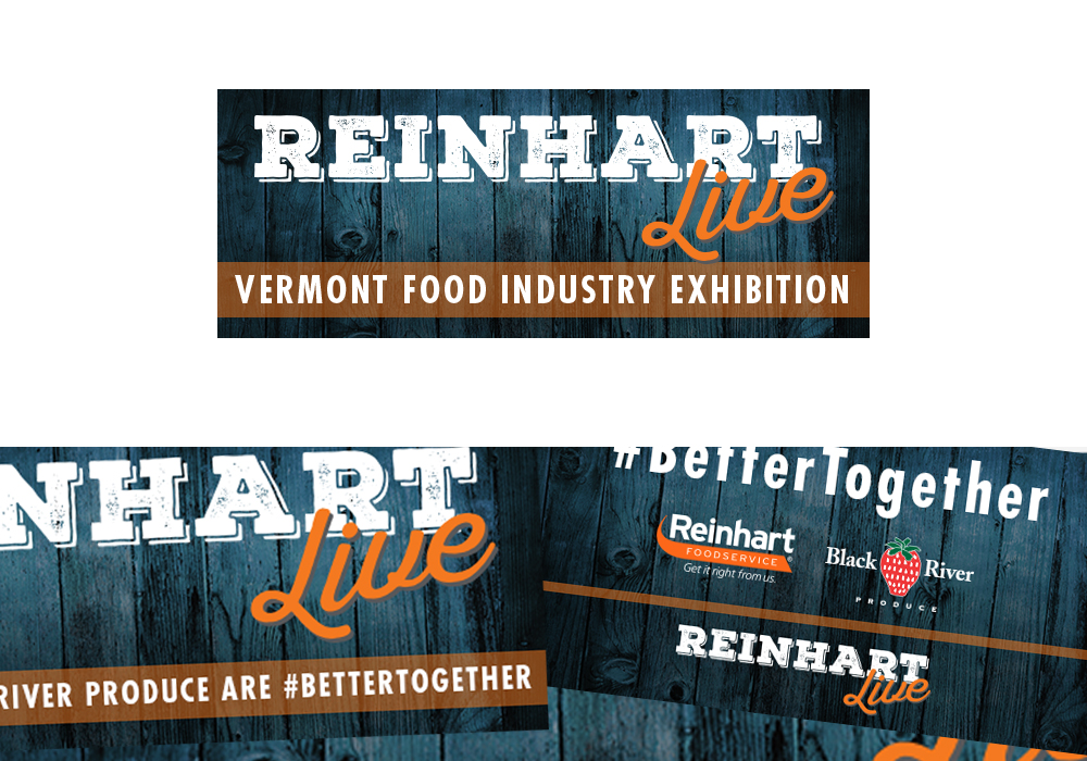 Reinhart Food Service Social Media Strategy