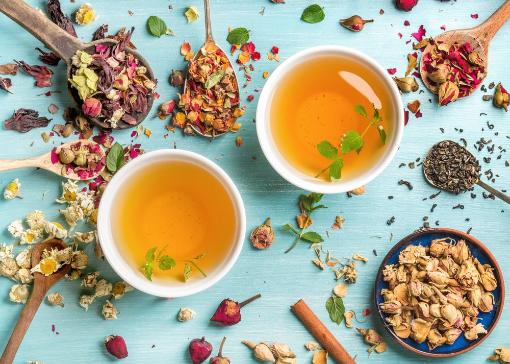 Tea Trends Can it Appeal to Millennials