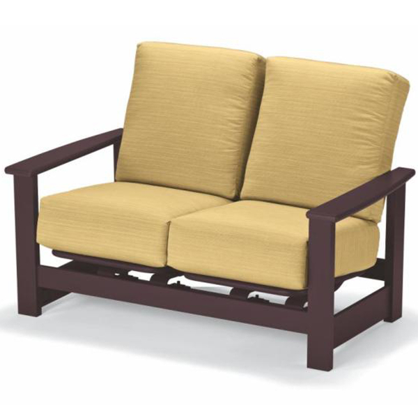 Outdoor Loveseat | $550