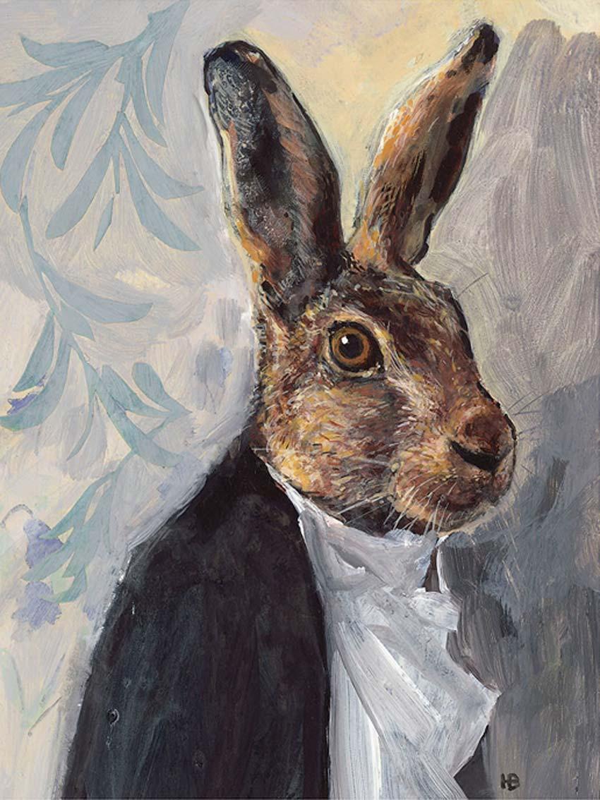 Harry Bunce - Lepus