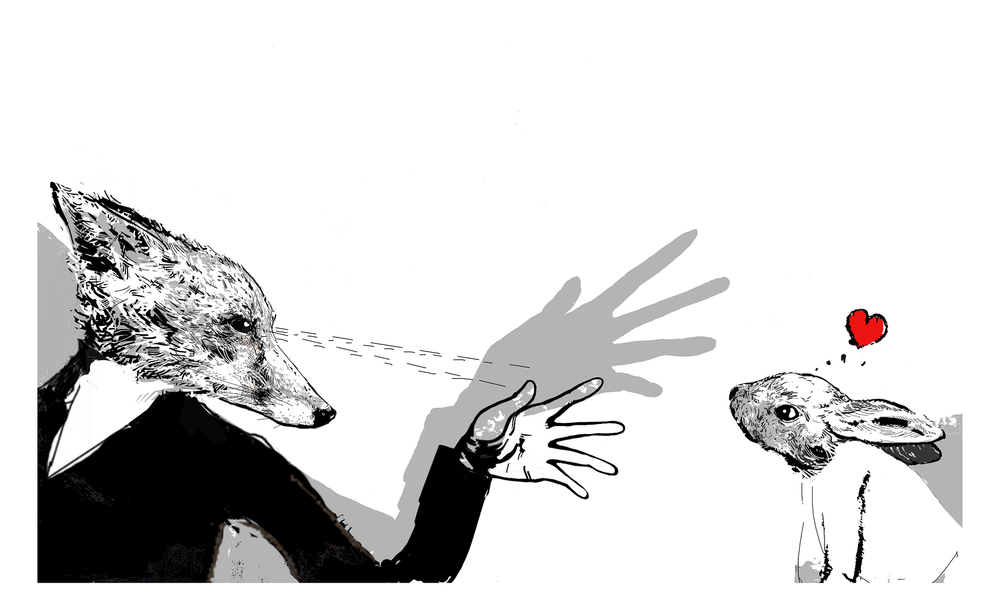 Harry Bunce - The Hypnotist