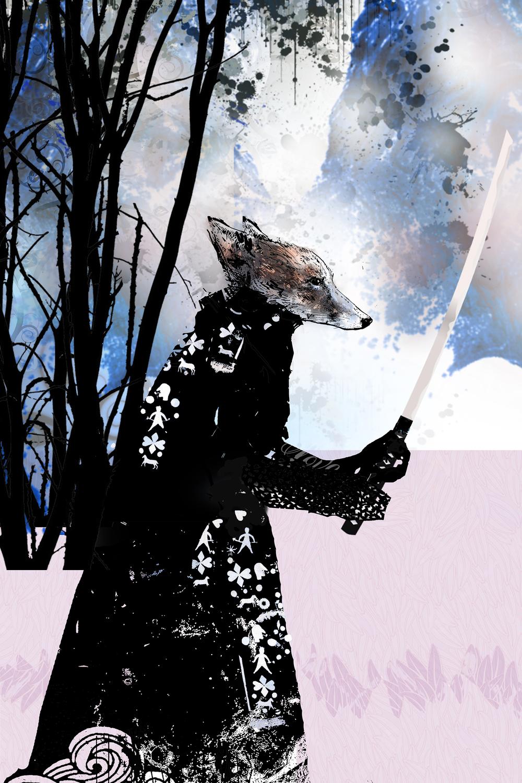 Harry Bunce - Spiritwalker