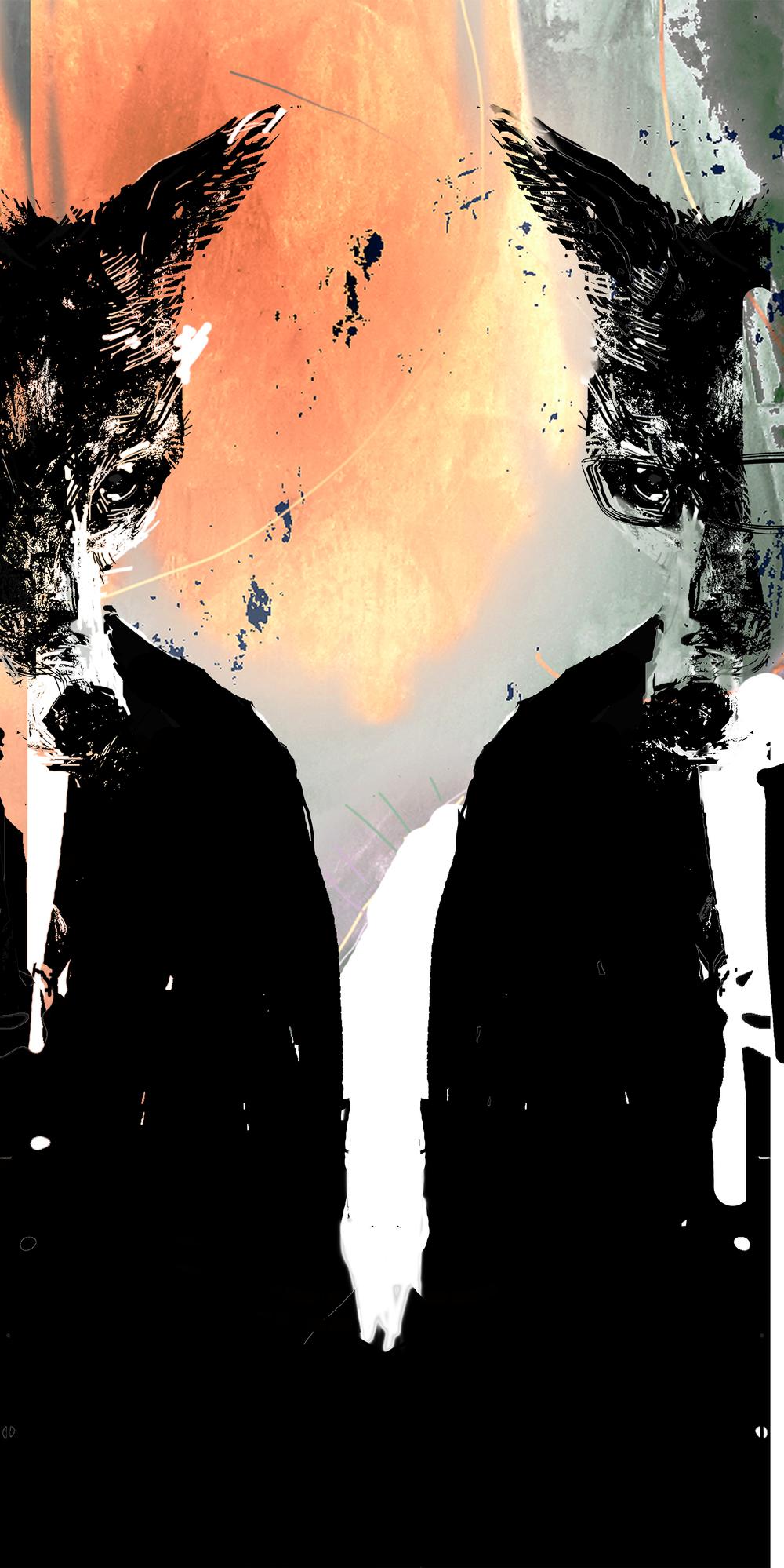Harry Bunce - Kray Twins (am)