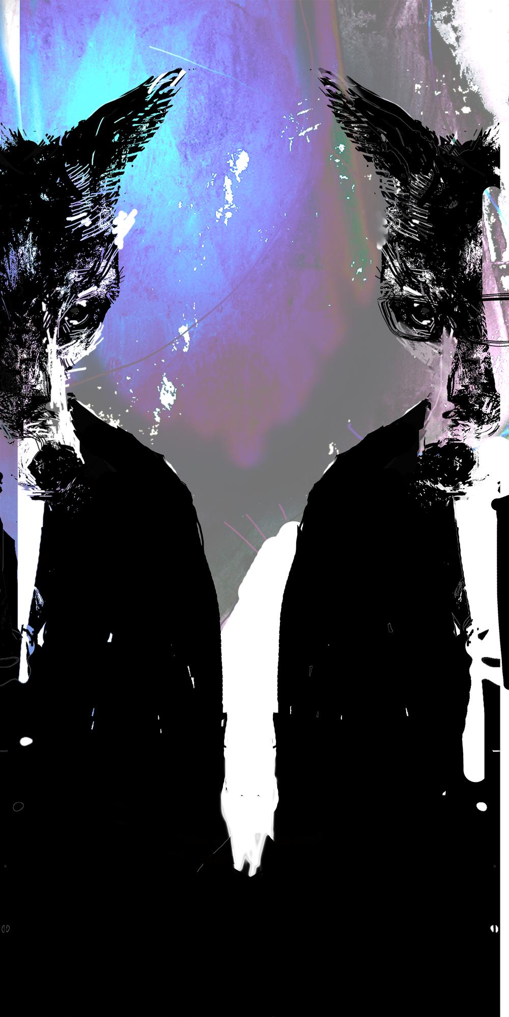 Harry Bunce -Kray Twins (pm)