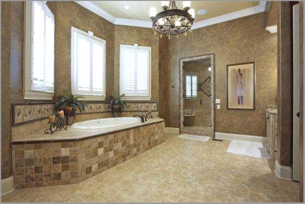 New Custom Home Design - Bathrooms 4