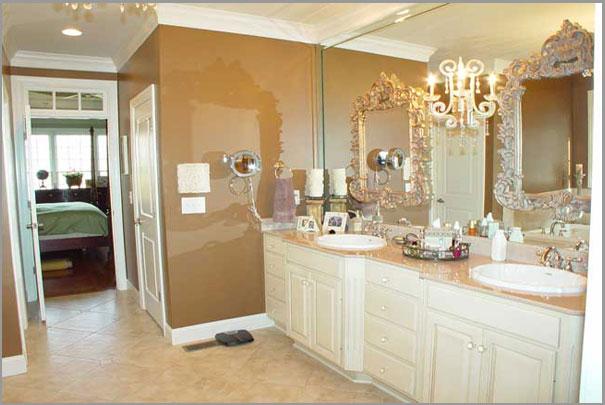 New Custom Home Design - Bathrooms 7