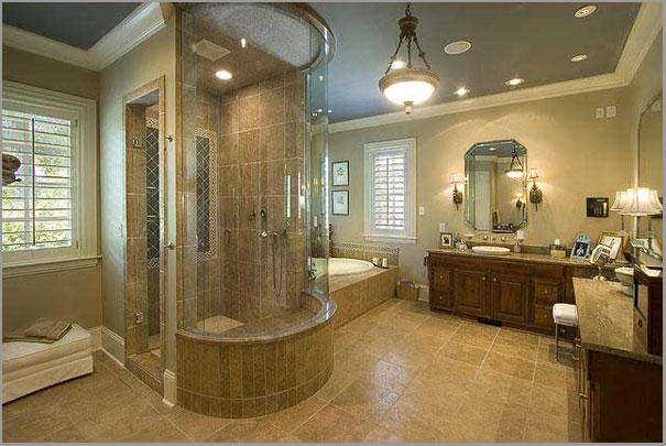 New Custom Home Design - Bathrooms 6