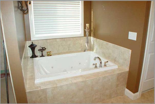 New Custom Home Design - Bathrooms 8