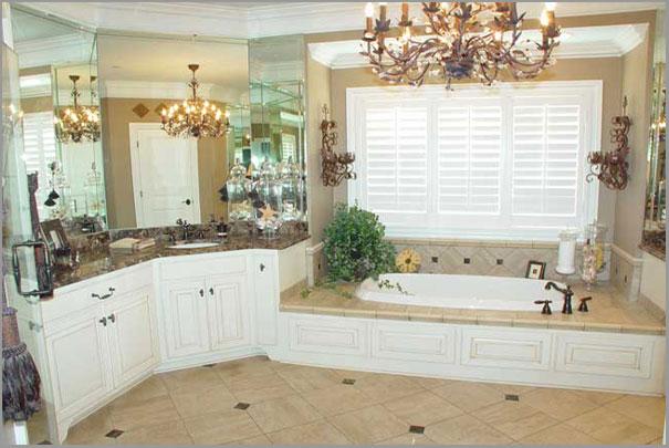 New Custom Home Design - Bathrooms 10