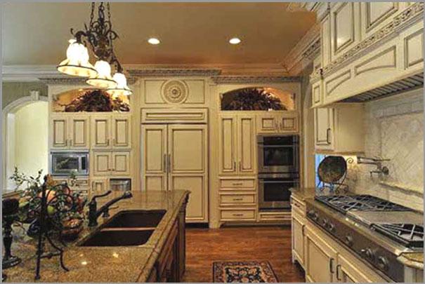 New Custom Home Design - Kitchens 2