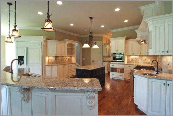 New Custom Home Design - Kitchens 7