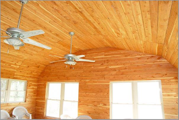 New Custom Home Design - Ceilings 2