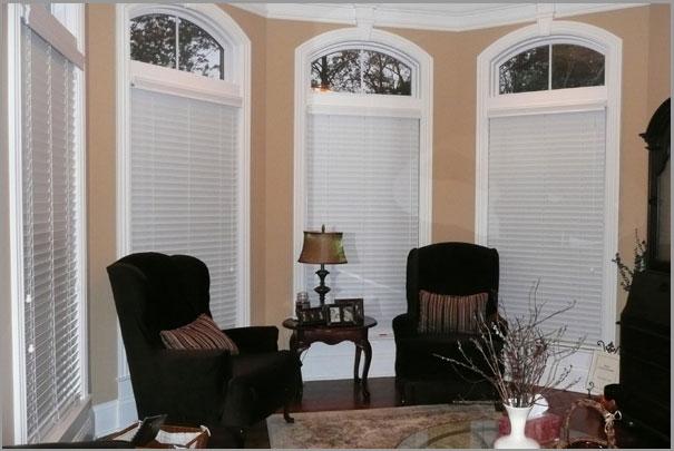New Custom Home Design - Windows