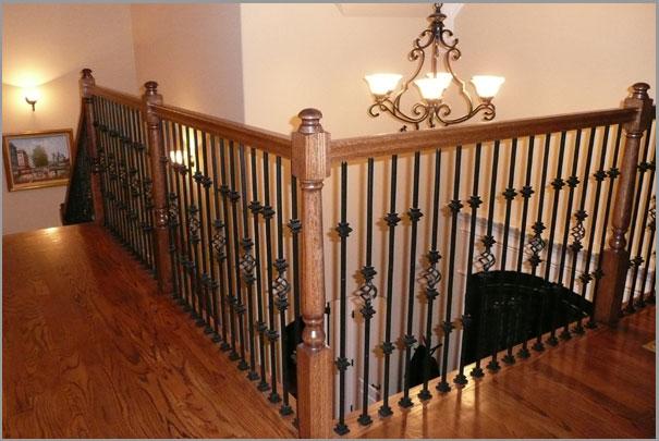 New Custom Home Design - Staircases 2