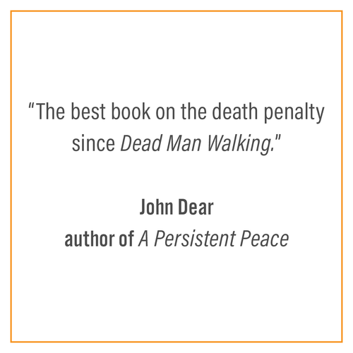 executing grace how the death penalty killed jesus and why its killing us