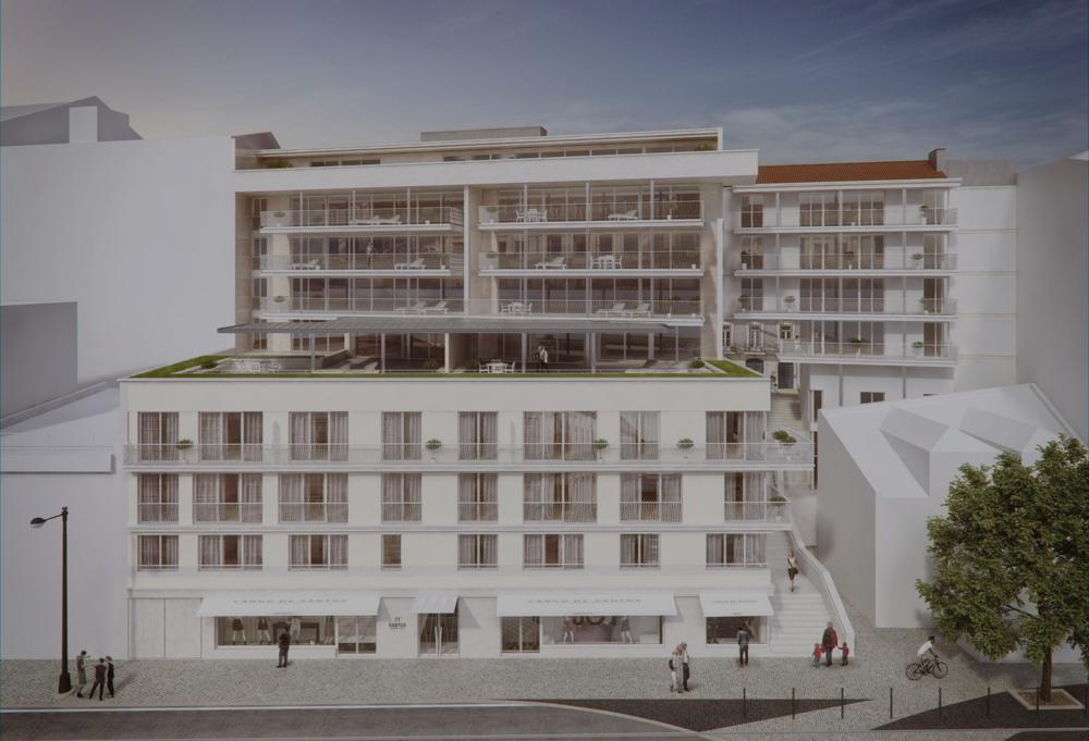 - Lisbon Development