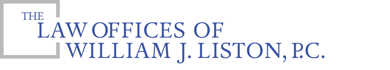 Law Offices of William J Liston