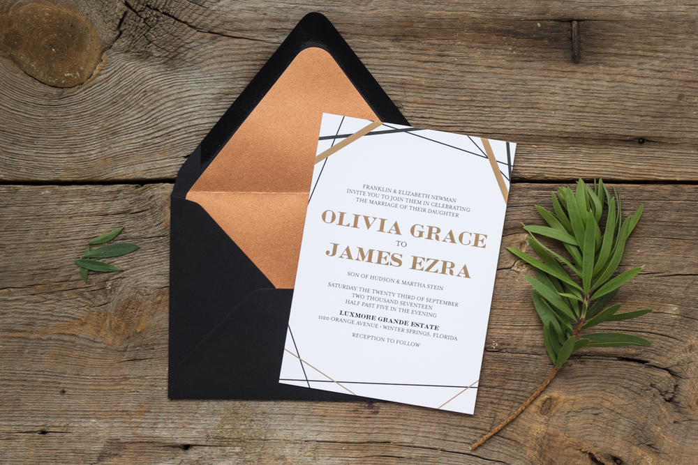 The Olivia Suite