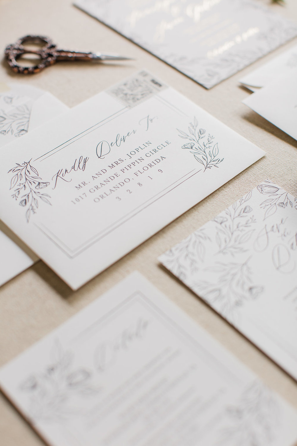 Penelope - Hand Drawn Floral Wedding Invitations -FHP-43.jpg