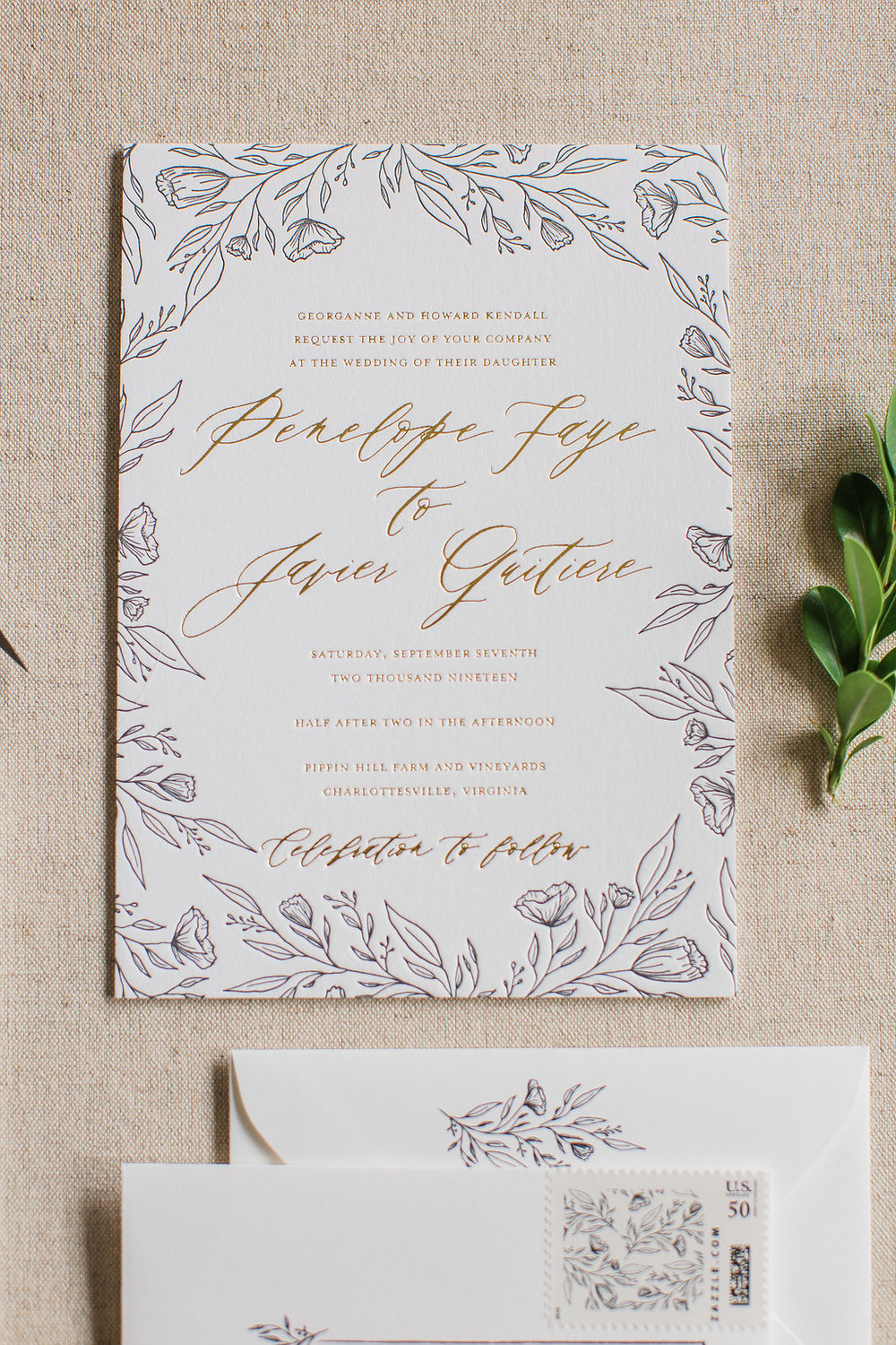 Penelope - Hand Drawn Floral Wedding Invitations -FHP-42.jpg