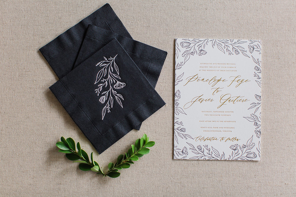 Penelope - Hand Drawn Floral Wedding Invitations -FHP-54.jpg