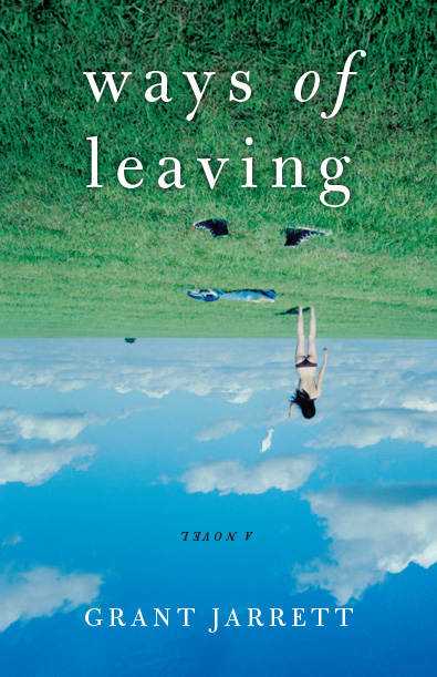 Ways Of Leaving