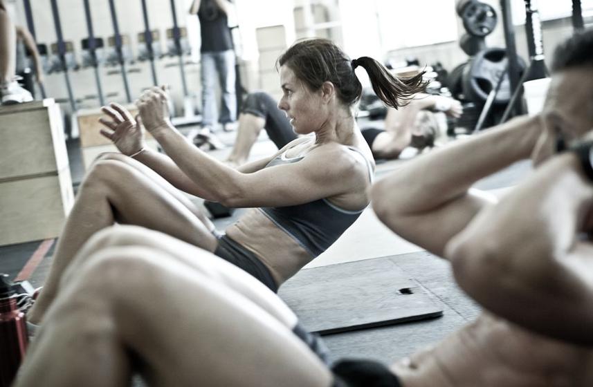 Intelligent Fitness Training